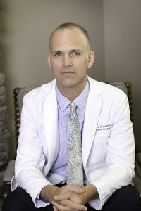 dr graham board certified plastic surgeon rochester